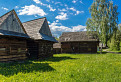 Múzeum Slovenskej dediny / 1.1667