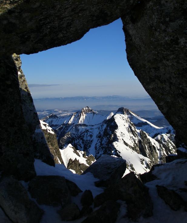 Baranie okno