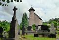románsky kostol
