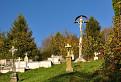 Horský cintorín