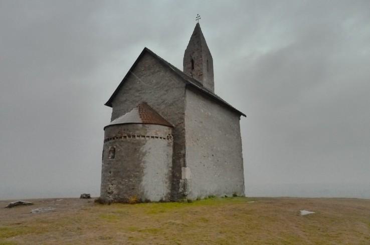 kostolík Sv.Michala Dražovce