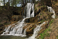 Vodopád v Lúčkach 2