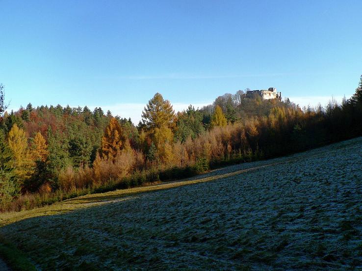 Bystrica (Považský hrad)