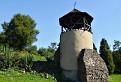 Strážna veža v Žibritove