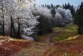 Jeseň vs. zima