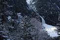 ľadopád v Štrbavom hrebeni