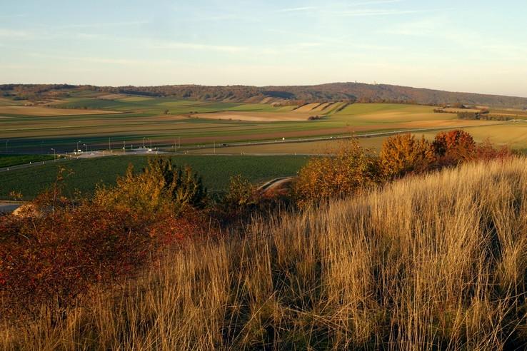 Krajina za kopcom