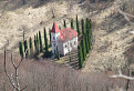 Kostol v Starej Hute