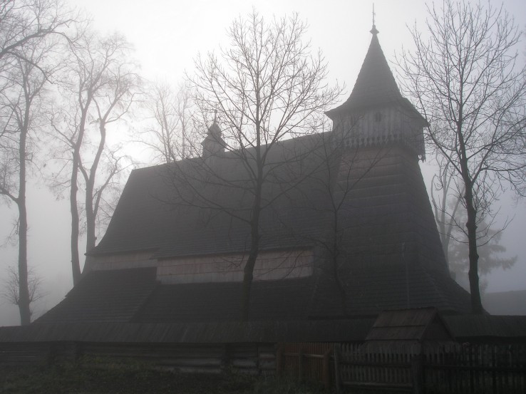 Kościół św. Michała Archanioła w Dębnie