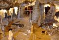Demänovská jaskyňa slobody - záver prehliadky