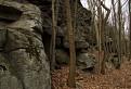 Kaľamárka - spodné skaly