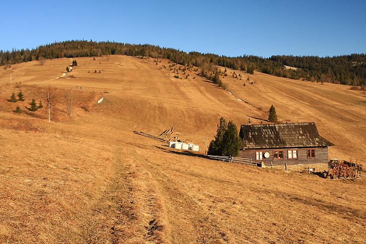 Blaščatské kopce