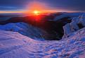 Nečakaný západ slnka