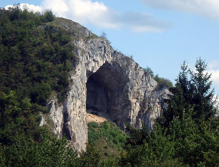 Kostolecký dóm II.
