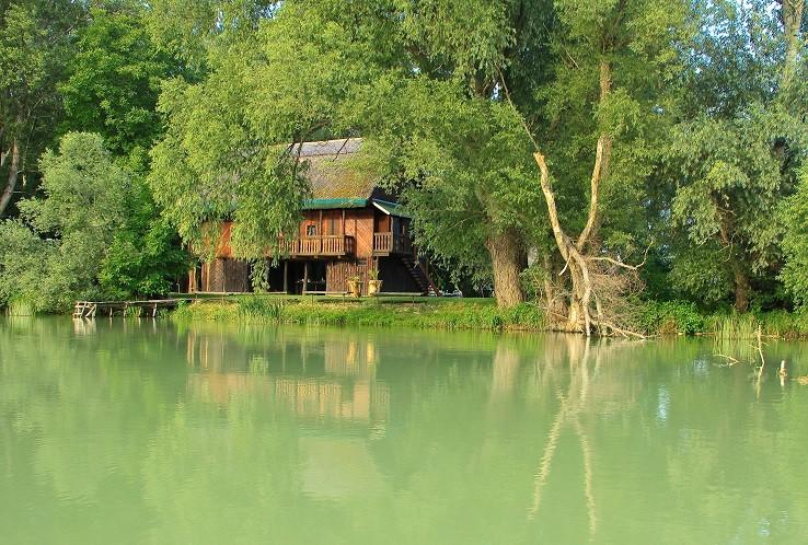 chata pri Bodíkoch