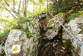 Retiazka na Ostrý (1067m) - Hrdoš
