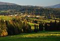 Horská osada Švancárovci