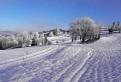 Zima nad Blažkovou