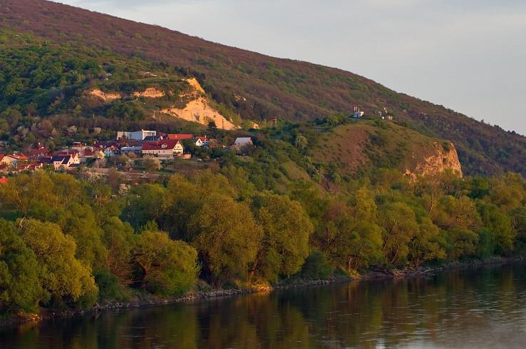 Slovanske hradiska