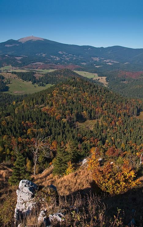 Jesenné Rajoholie