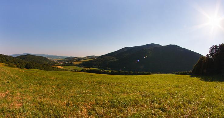 Drietomská dolina