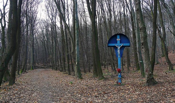Modrý kríž