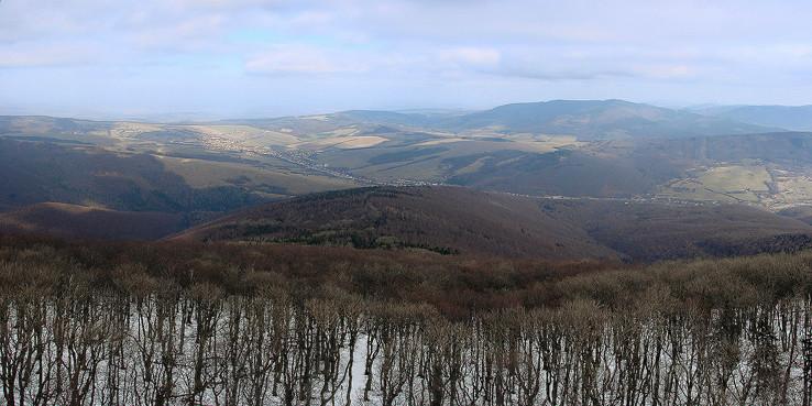 Slovensko-moravské pomedzie