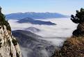 Výhľad z Choča