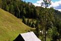 Horská osada Prašnica