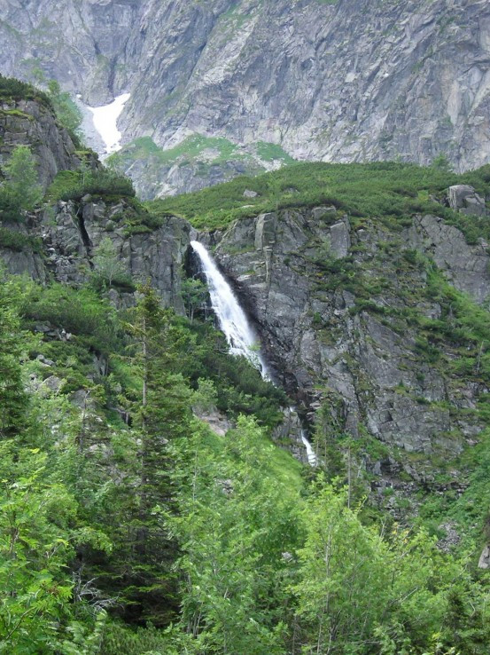 Hviezdoslavov vodopád