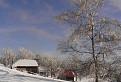 Spomienková na ozajstnú zimu