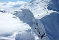 Raj freeridového lyžovania - Dereše