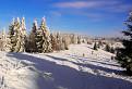 Zimná rozprávka na Vojtovom vrchu