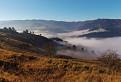 Jesenné hmly