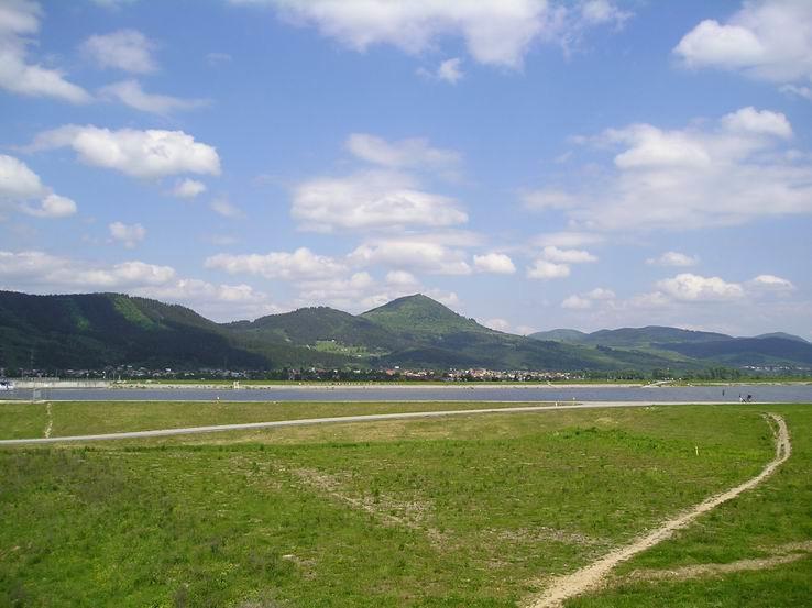 Straník - 769 m.n.m.