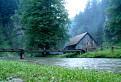 Vodný mlyn na Oblazoch / 1.6250