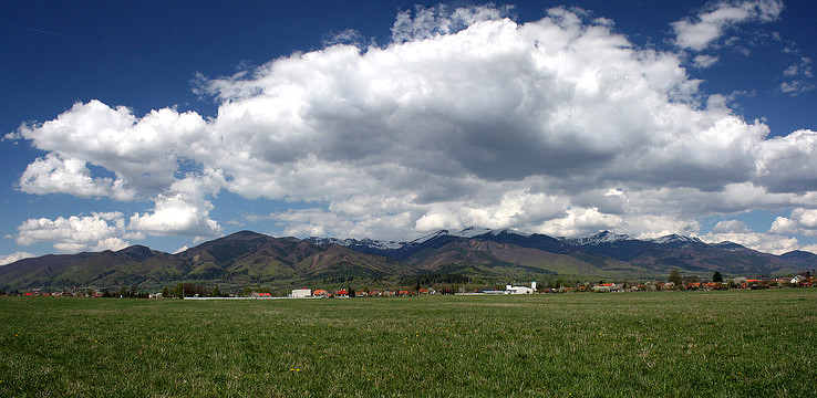 Malofatranský cumulus