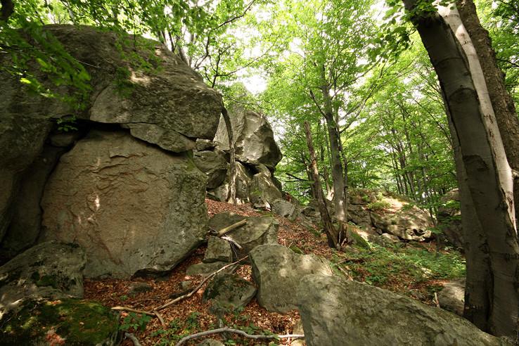 Skalnatý vrcholec