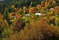 Jeseň pod Hlineným
