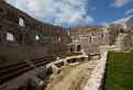 Koloseum ve Vyšních Vlkodlakách...