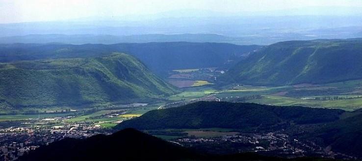 Planiny Slovenského krasu