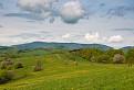 Cesta na kopček Kykula