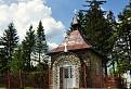 Kaplnka na Muřinkovom vrchu