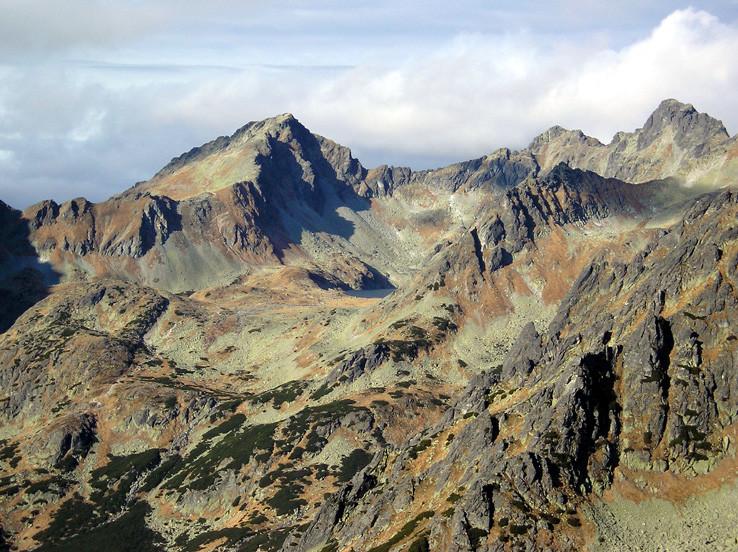 Beautiful High Tatras I.