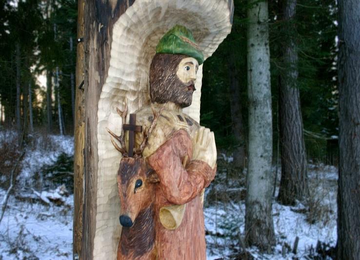 Svätý Hubert