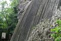 Kamenný vodopád