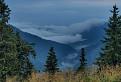 Ticho, mraky a hmly. / 1.1667