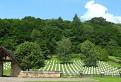 Nemecký vojenský cintorín HUNKOVCE