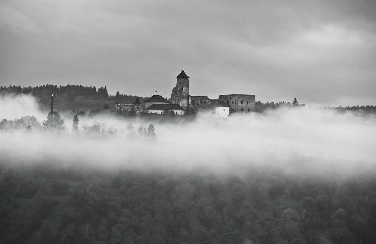 SL hrad