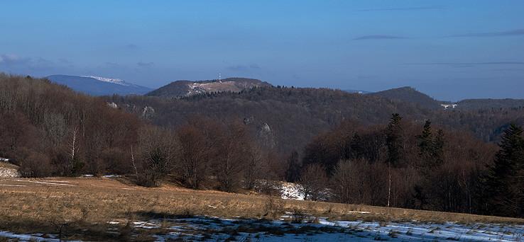 Jelení vrch
